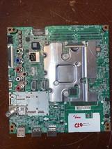 """75"""" Oem Lg 75UM7570AUE.BUSGLOR Main Board EBT66072004 - $40.59"""