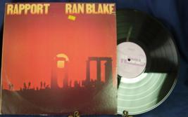 Ran Blake -  Rapport - Novus/Arista  AN3006 - JAZZ - $4.00