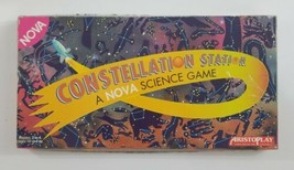 Constellation Station A NOVA Science Game 1993 Aristoplay SEE DESCRIPTION - $37.39