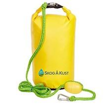Skog Å Kust SandSak 2-in-1 Sand Anchor & Dry Bag for PWC, Kayaks & Small Boats