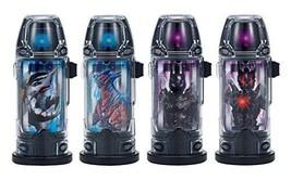 BANDAI Ultraman GEED DX Ultra Capsule Atroasius Toy Set New from JAPAN - $26.25