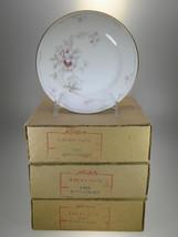 Noritake Shrewsbury Tapas, Hors d'oeuvres or Dessert Plates Set of 12 NEW IN BOX - $30.81