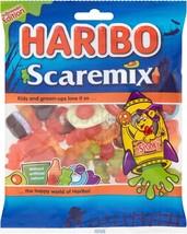 HARIBO of UK Starmix Scaremix -Limited Edition -190g - $4.25