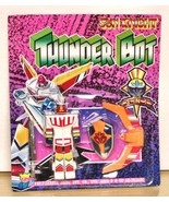 1980-90's SunKnight Robots -THUNDER BOT - new-MISP - $15.83