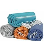 Padishah Home, XL Turkish Towels ,Beach Bath Gym Pool Yoga 39'' X 71, SE... - $43.95