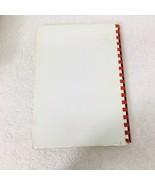 Tektronix Employee Kookbook Cookbook 1961 Benefit 1965 Project 94 Pages - $84.15