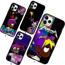 Lil Uzi Vert Cartoon Soft phone case for iphone 6s 7 8+ SE 2020 11 Pro Max XS XR - $7.99