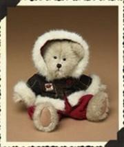 "Boyds Bears ""Carmela Cocobeary"" #904334""- 8"" Plush Bear- New -Retired - $23.99"