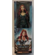 "2018 DC COMICS MERA LIMITED EDITION POSABLE 12"" ACTION FIGURE - $20.00"