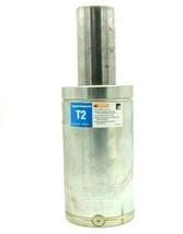 HYSON T2B-5000X125 NITROGEN GAS SPRING 150BAR T2B-5000 T2B-5000-125 YK