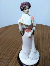 Vintage ArtMark Collection Victorian Lady Item No: 83384 image 2