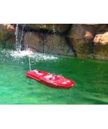 "Ready To Run Remote Control Aquarama Model Speed Boat 18"" - $129.99"