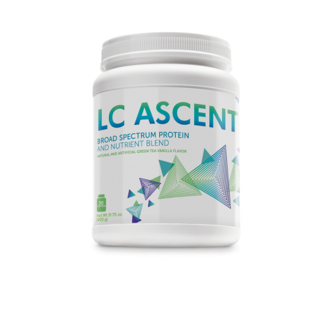 LC Ascent Meal Replacement by Unicity - $115.00