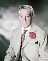 Vittorio De SICA Italian Legendary Actor-Director 16x20 Canvas - $69.99