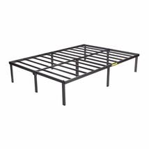 intelliDREAM Heavy Duty Steel Slat Built-to-Last Bed Frame, Full - $89.99