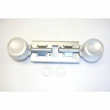 WB16K10026 GE Double Burner Assy Genuine OEM WB16K10026 - $45.63