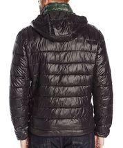 Tommy Hilfiger Men's Premium Insulated Packable Hooded Puffer Nylon Jacket image 3