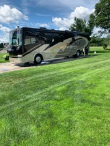 2008 Tiffin Allegro Bus 40QSP For Sale New Galilee, PA 16141 image 1