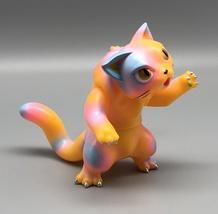 Max Toy Yellow and Pastel Nyagira image 1