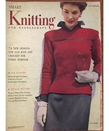 Smart Knitting and Needlecraft (6th Edition-1949) [Paperback] - $8.91