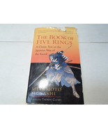 The Book of Five Rings ~~ paperback - $2.95