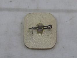 Vintage Hockey Pin - 1973 World Hockey Championships Moscow - Metal Pin image 3