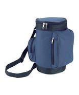 eBuyGB Unisex 1231104 Golf Caddy Style Cool/Cooler Lunch Bag, Blue, One ... - $16.00