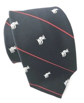 REPUBLICANS Neck Tie Elephants ALYNN Neckwear Novelty - $24.52
