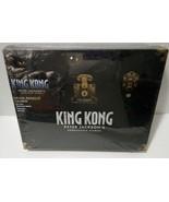 "Peter Jackson's KING KONG PRODUCTION DIARIES 2 DVD BOX SET ""Sealed"" - $48.85"