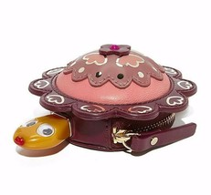 Kate Spade New York Women's Turtle Coin Purse, Multi, One Size - $146.15 CAD