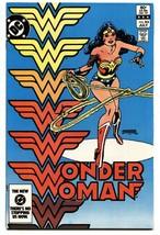 WONDER WOMAN #305 Huntress - Classic Cover - DC Comic Book - $18.92