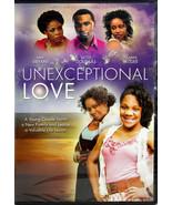 Unexceptional Love DVD Christian Drama Amy Bryant Keith Douglas Titania ... - $8.88