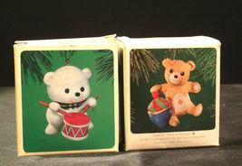 Hallmark Handcrafted Ornaments AA-191778 Collectible (2 Pieces ) image 5
