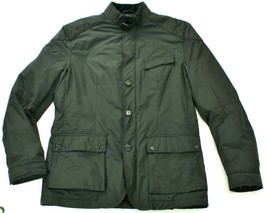 "Ralph Lauren Coat Jacket Black Tech Moto Sport 42""R Lightweight £2,100 - $264.93"
