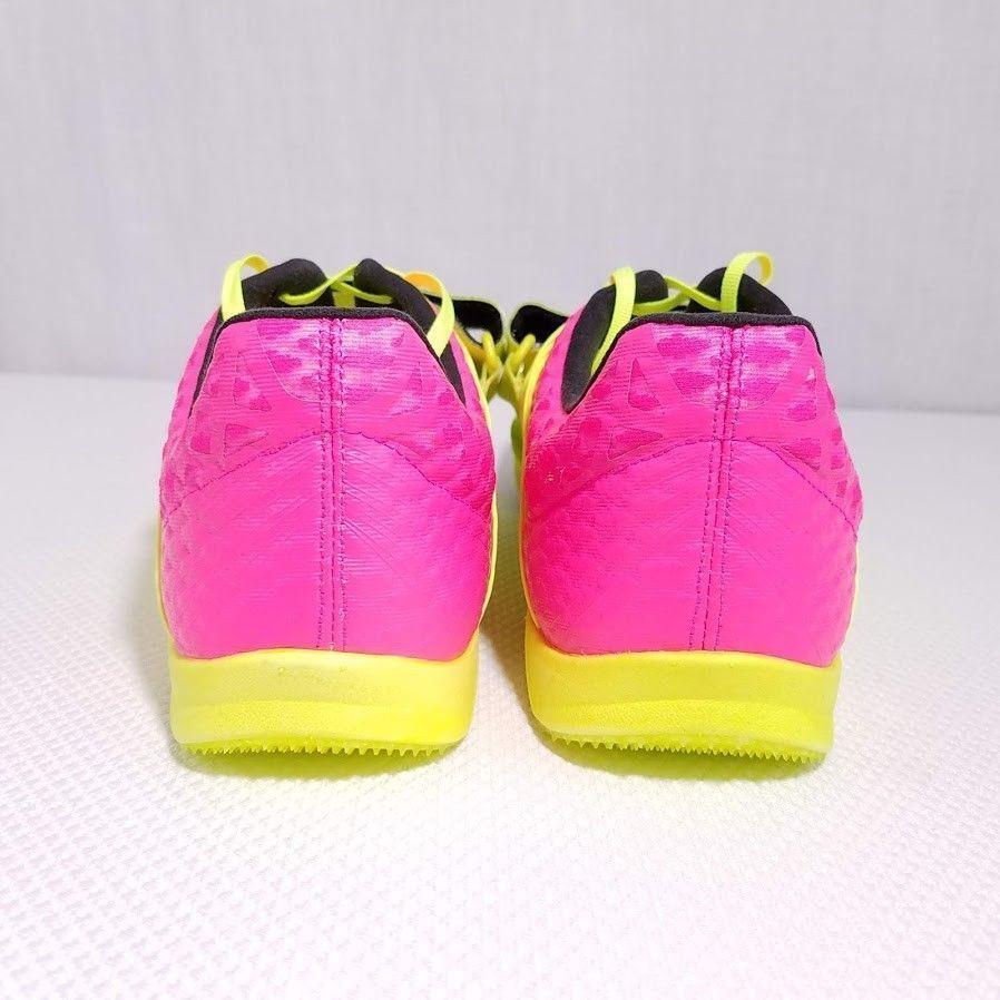 63a6a9bfcdb9f Nike Zoom TJ Elite OC Track Triple Jump Track Shoes Spikes 882025 999 Size  10.5