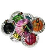 ONE Color Sensations: 100-Pack of Condoms - $27.72