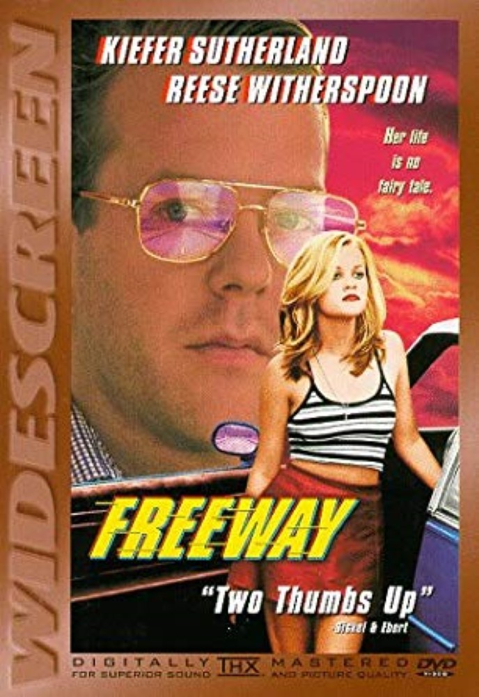 Freeway Dvd