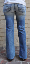 Rock & Republic Winger Oxygen Blue Jeans 25 USA - $39.42
