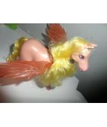 Kelly Magic Pegasus Barbie Cloud Princess Pony only - $9.85