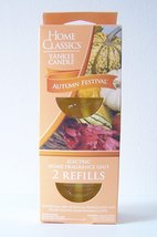 Yankee Candle Home Classics Autumn Festival Electric Home Fragrance Unit... - $16.95