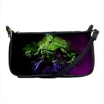 Shoulder clutch bag purse hulk  - £18.26 GBP
