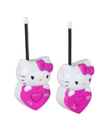 Hello Kitty Walkie Talkie Set - $29.39