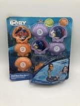 Brand New SwimWays Disney Pixar Finding Dory Shell Race Dive Game Ages 5+ - $9.89