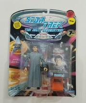 Star Trek The Next Generation Playmates Lt Commander Data As A Romulan N... - $9.94