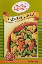 Catch Subzi Masala, 100g - $11.71