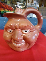 Great Collectable Large Vintage Royal Doulton John Bailycorn Old Lad Jug Pitcher - $59.40