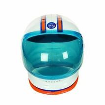 Charades Astronaut Helmet NASA Space Adult Halloween Costume Accessory C... - £27.81 GBP