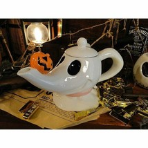 Disney Nightmare Before Christmas Zero Teapot Cafe Pot 320ml Porcelain - $58.41