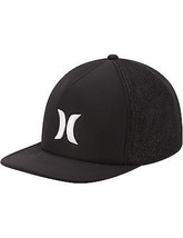 Hurley Blocked 3.0 Cap in Black - $21.68