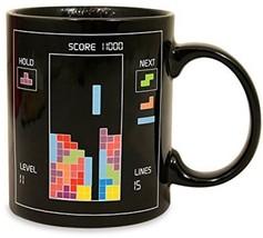 Tetris Heat Change Mug - £11.43 GBP